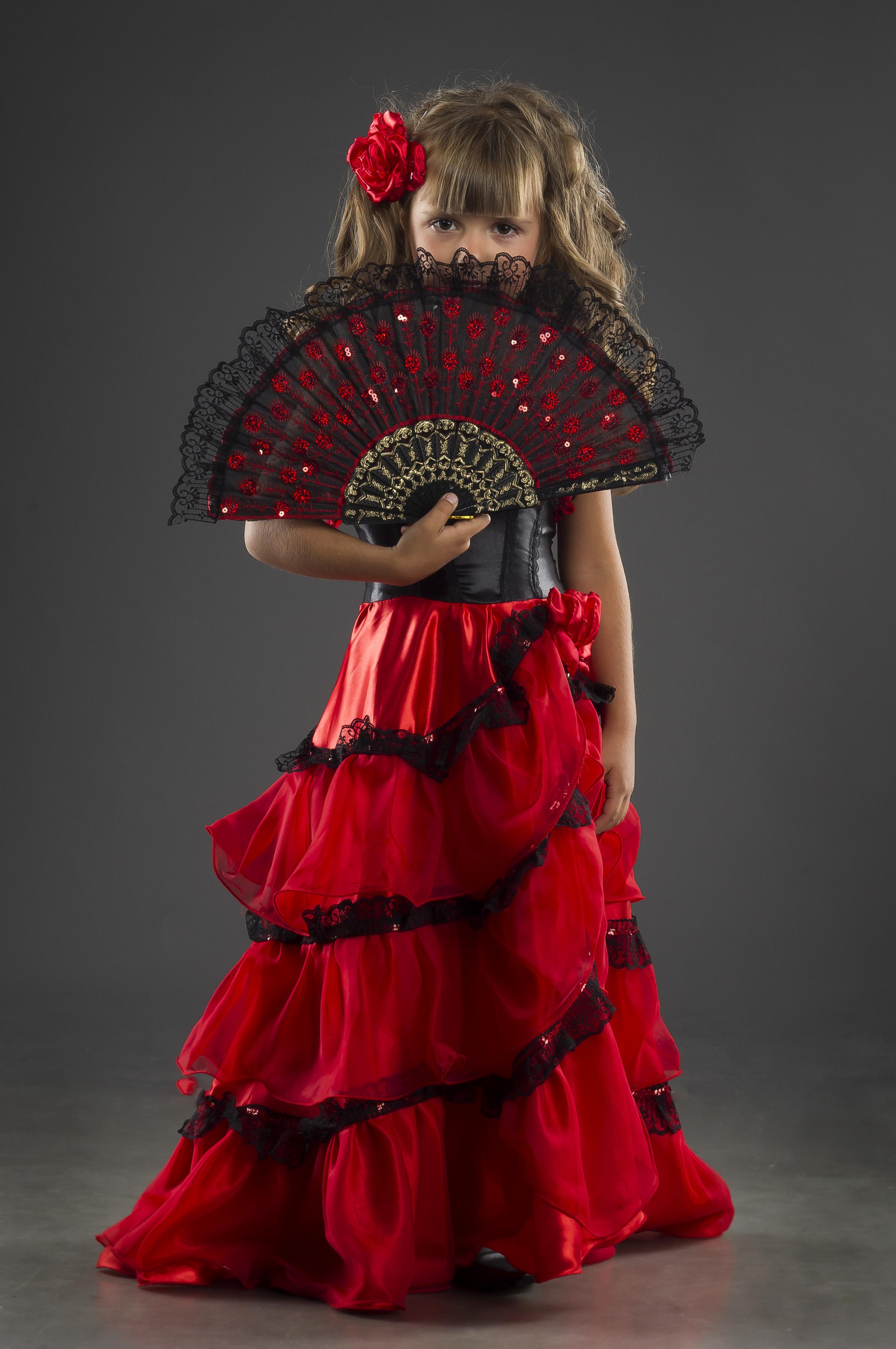 Карнавальная платье своими руками