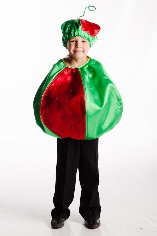 Костюм фрукта или ягоды своими руками 62
