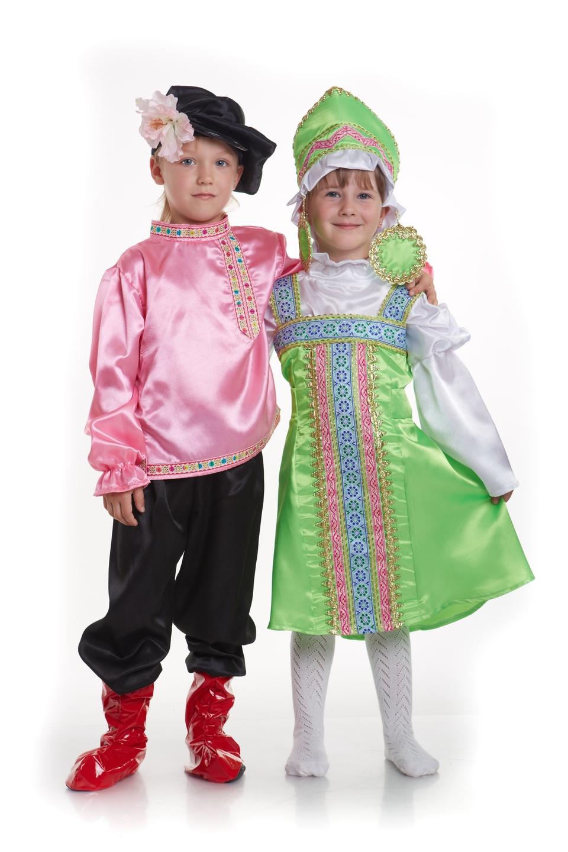 Русско народный костюм для мальчика своими руками фото быстро и красиво