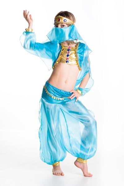 Карнавальные костюмы своими руками восточная красавица