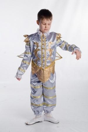 Эльф костюм для мальчика