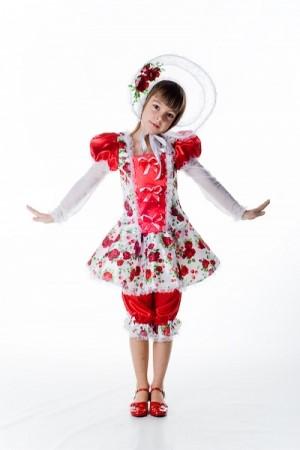 Новогодний Костюм Кукла